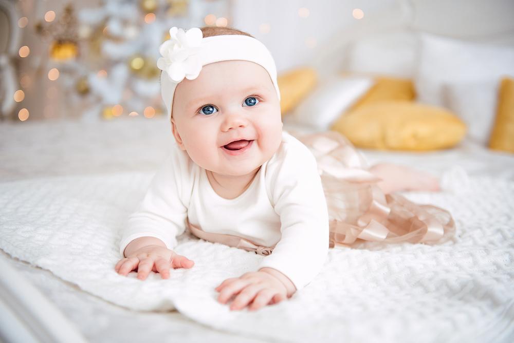 女の子の出産祝いに贈りたいおしゃれなギフトをご紹介!