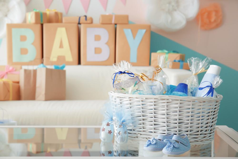 男の子の出産祝いに贈りたい名前入りアイテム
