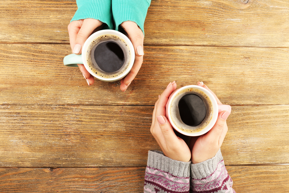妊娠中や授乳中のママにおススメなコーヒー